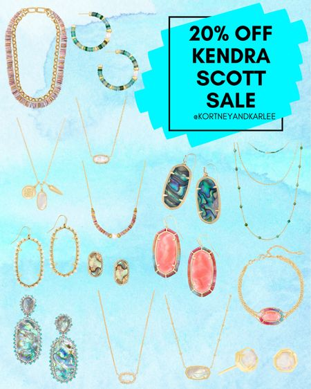 Kendra Scott 20% off sale!!!  Kendra Scott | sale Kendra Scott | Kendra Scott earrings sale | Kendra Scott necklace sale | Kendra Scott summer sale | Kendra Scott summer collection | Kendra Scott jewelry sale | Kortney and Karlee | #kortneyandkarlee #LTKunder50 #LTKunder100 #LTKsalealert #LTKstyletip #LTKSeasonal #LTKtravel @liketoknow.it #liketkit http://liketk.it/3kfGq