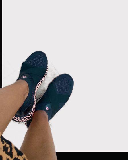 New kicks!!!! Shop my daily looks by following me on the LIKEtoKNOW.it shopping app @liketoknow.it #liketkit http://liketk.it/3ej9k #LTKshoecrush #LTKfit #LTKsalealert