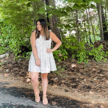 There's nothing like an easy summer dress ❤️   Even better when it's on sale!   #LTKunder50 #LTKstyletip #LTKsalealert