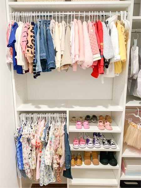 Shop this week's full house move-in! Nursery organization + design 🍼  #LTKfamily #LTKbaby #LTKhome