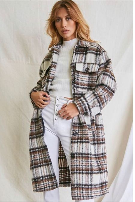 This fall jacket is under $70! Click here to shop!!  #LTKSeasonal #LTKunder100 #LTKstyletip