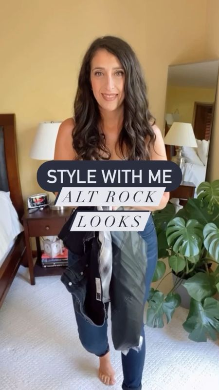 Alternative Rock Concert looks!  Music: I Got A Girl Musician: Philip E Morris  #LTKfit #LTKcurves #LTKstyletip