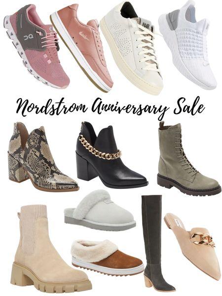 Nordstrom's Anniversary Sale   http://liketk.it/3jTuh @liketoknow.it #liketkit #LTKstyletip #LTKshoecrush #LTKsalealert #fallshoes #falloutfirs #fallboots #sneakers #nordstrom