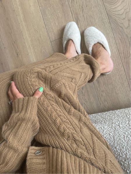 Cosy autumn knitwear cashmere   #LTKshoecrush #LTKstyletip #LTKbacktoschool
