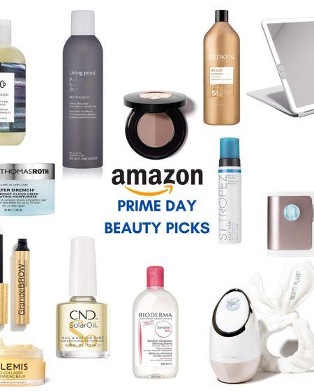 Prime Day Beauty must haves!! http://liketk.it/3i8mB @liketoknow.it #liketkit #LTKsalealert #LTKbeauty