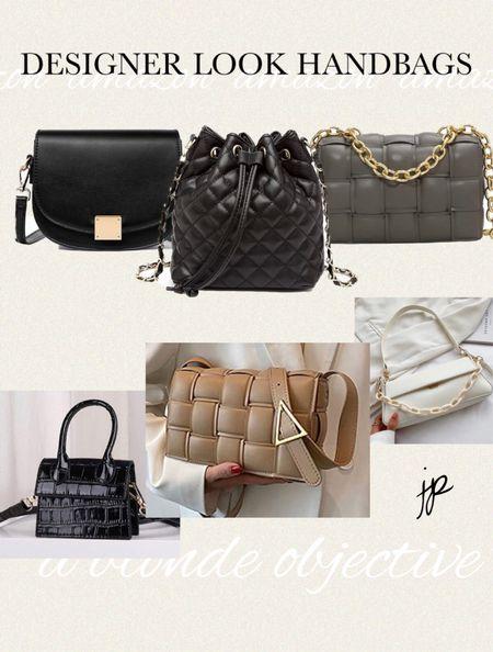 #designerlook #handbags   #LTKunder50 #LTKstyletip #LTKitbag