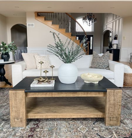 Coffee table styling, coffee table, decor,   #LTKhome