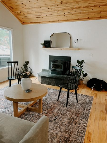 Tahoe Bear Den Living Room Decor   #StayHomeWithLTK #LTKunder50 #LTKhome