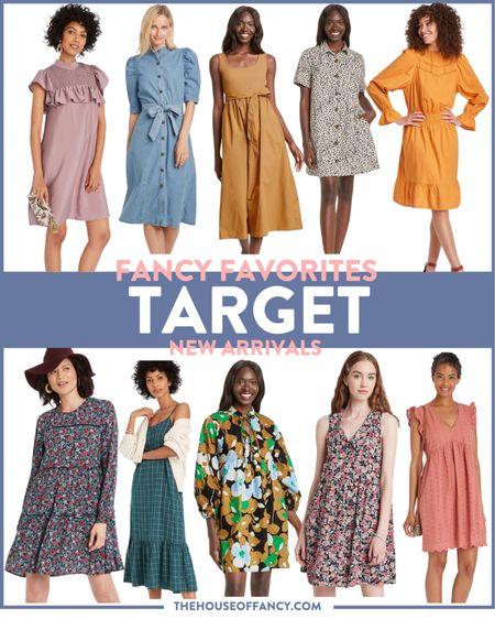 New arrivals at Target!   #LTKSeasonal #LTKstyletip #LTKunder50