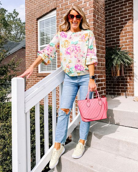 http://liketk.it/3eYqV #liketkit @liketoknow.it #LTKunder50 #LTKstyletip You can instantly shop my looks by following me on the LIKEtoKNOW.it shopping app
