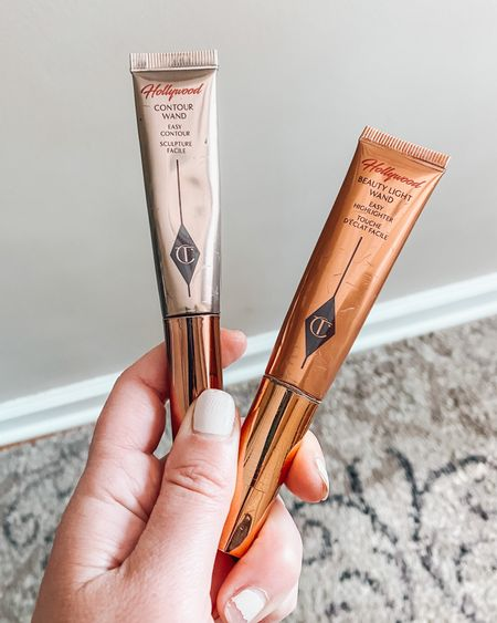 Back in stock!  I couldn't wait bc these are my two most important products for easy glowing daytime skin!!  #LTKGiftGuide #LTKbeauty #LTKunder50