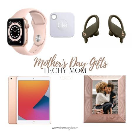 Mother's Day gift ideas for the techy mom http://liketk.it/3dXCg #liketkit @liketoknow.it #LTKhome #LTKsalealert Follow me on the LIKEtoKNOW.it shopping app to get the product details for this and more