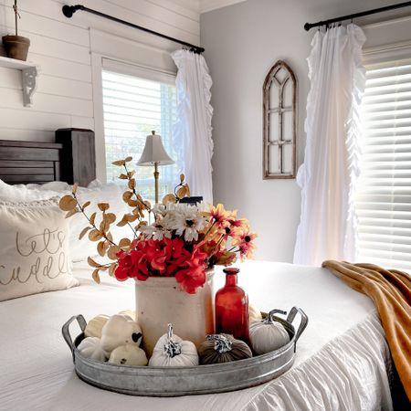 New pretty curtains to match my bedding! http://liketk.it/2ZpRK #liketkit @liketoknow.it #StayHomeWithLTK #LTKsalealert #LTKhome @liketoknow.it.home