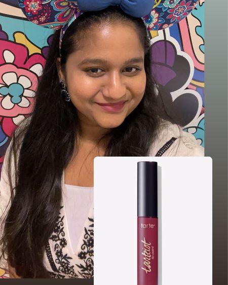 #liketkit @liketoknow.it http://liketk.it/3jYvQ #LTKbeauty Tarte cream lip pain in the shade fomo
