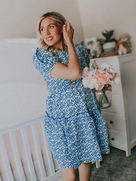 http://liketk.it/3ie06 #liketkit @liketoknow.it #LTKbaby #LTKbeauty #LTKkids   Bump friendly summer dresses