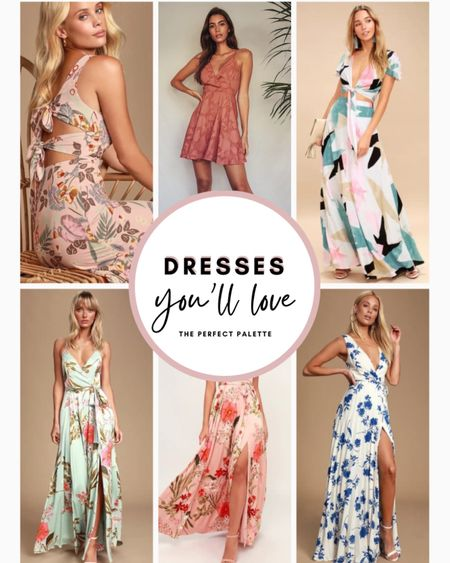 Gorgeous dresses for summer & beyond!        #LTKSeasonal #bridesmaids #bridesmaiddresses #dresses #weddingguestdresses #weddingguest #weddingguestdress #bridesmaiddress #mididress #maxidress #wedding #dress #bridalshowerdress #weddingdress #springdress #summerdress #summerfashion #lulus  #liketkit #LTKunder100 #LTKhome #LTKfit #LTKunder50 #LTKstyletip #LTKcurves #LTKfamily #LTKswim #LTKsalealert #LTKwedding #LTKshoecrush #LTKitbag #LTKtravel @shop.ltk http://liketk.it/3gyCN