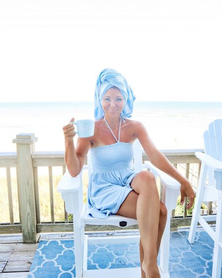 http://liketk.it/3kecl #liketkit @liketoknow.it  Beach pool cover up swim coffee