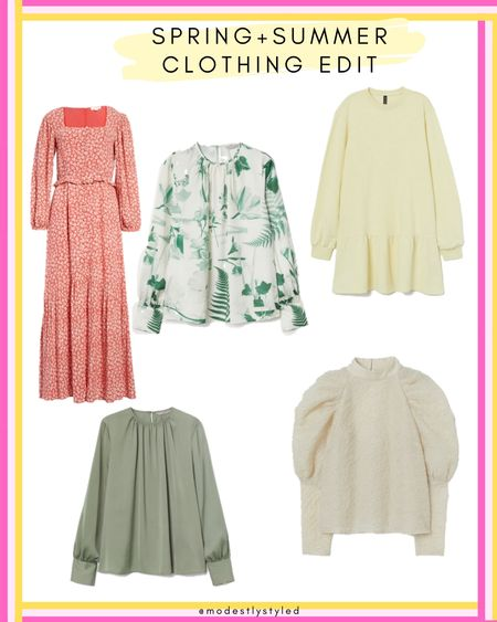 Spring is the time to break out your colorful garments, so lets get shopping. These colorful pieces is just what your wardrobe needs for a spring/summer refresh. #summer #spring #colorful #LTKsalealert #LTKSpringSale #LTKstyletip #LTKunder50 #LTKunder100 #LTKfit #LTKtravel #LTKwedding http://liketk.it/3fEGI @liketoknow.it #liketkit
