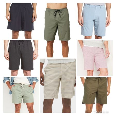Men's shorts http://liketk.it/3aWVv #liketkit @liketoknow.it #LTKSpringSale #LTKmens #LTKsalealert