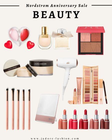Best beauty picks from Nordstrom Anniversary Sale #NSale beauty Makeup  #LTKunder100 #LTKsalealert #LTKbeauty