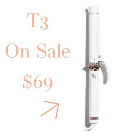 http://liketk.it/3glDU #liketkit @liketoknow.it #LTKbeauty #LTKsalealert #LTKunder100 hair, beauty, curling iron, #ltkseasonal
