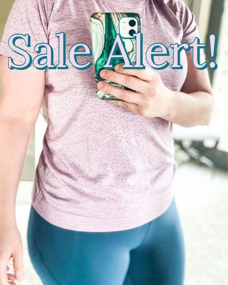 Sale alert! Shop my top Lululemon Summer Sale picks here! #LTKsalealert #LTKcurves #LTKfit Shop your screenshot of this pic with the LIKEtoKNOW.it shopping app http://liketk.it/2S3bM #liketkit @liketoknow.it