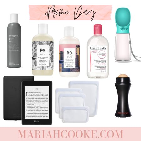 PRIME DAY DEALS! Some great beauty products on sale. Plus the Kindle paper white! http://liketk.it/3i57H #liketkit @liketoknow.it #LTKunder50 #LTKunder100 #LTKsalealert