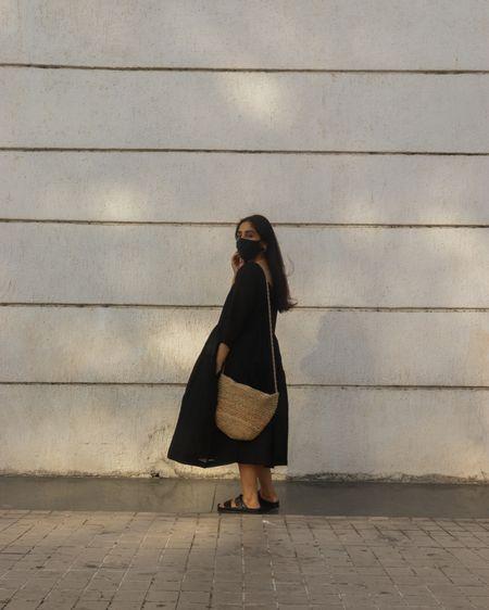 My favourite LBD, love this linen dress @liketoknow.it #liketkit http://liketk.it/3cicA #LTKworkwear #LTKwedding #LTKunder100