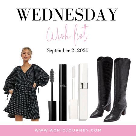 Wednesday Wish List http://liketk.it/2VYPt #liketkit #StayHomeWithLTK #LTKshoecrush #LTKstyletip @liketoknow.it