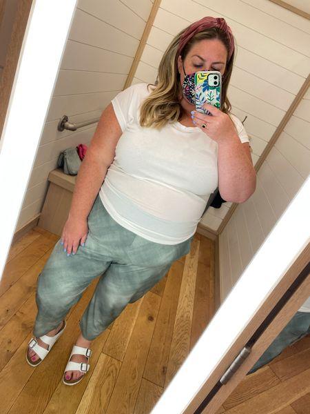 love these marble pants from Athleta!   #LTKfit #LTKcurves #LTKSeasonal