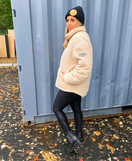 Jacket. Fall outfit. Fall fashion   Follow my shop @ashleyjennany on the @shop.LTK app to shop this post and get my exclusive app-only content!  #liketkit #LTKSeasonal #LTKunder50 #LTKunder100 @shop.ltk http://liketk.it/3qzhc