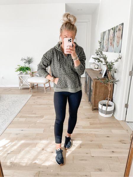 Perfect Pants from @spanx. Wearing medium! These are super comfortable and very flattering.   Use SARAHJOYxSPANX for 10% off and free shipping    #LTKstyletip #LTKSeasonal #LTKunder50