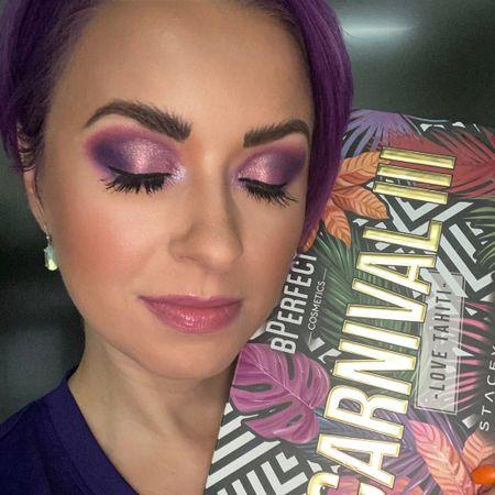 One of my FAVORITE 😍 eyeshadow palettes of ALL time!  #steffsbeautystash   #LTKunder100 #LTKbeauty #LTKunder50