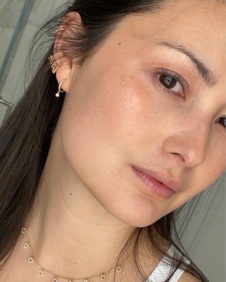 4 products everyday makeup #liketkit #LTKbeauty #LTKeurope @liketoknow.it http://liketk.it/3cVKy