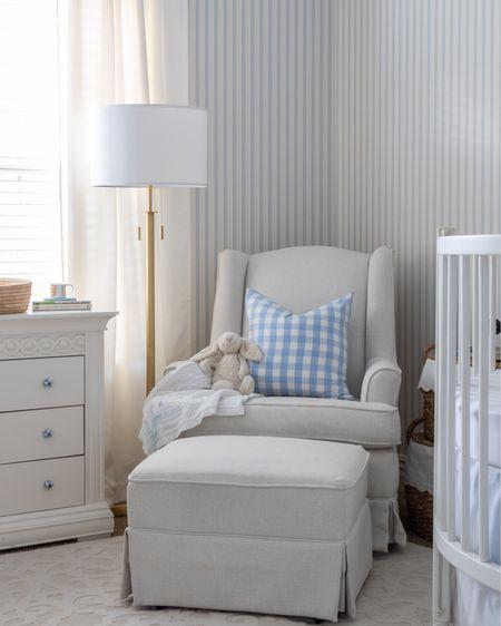 Baby boy nursery, boy nursery furniture, boy nursery decor, nursery ideas. #liketkit @liketoknow.it http://liketk.it/3i6QB