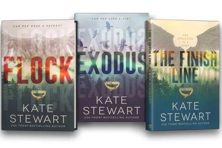 http://liketk.it/3gG33 #liketkit @liketoknow.it #books My current fave book series!