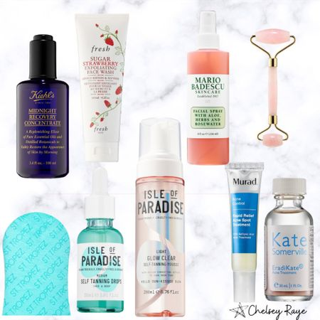 Sephora beauty favorites ✨  #LTKstyletip #LTKsalealert #LTKunder50