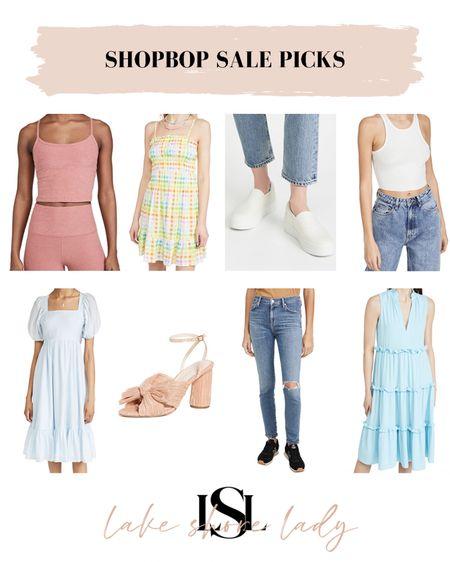 Shopbop Sale Picks!    #LTKsalealert #LTKunder100