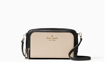 This chić Kate Spade Crossbody is only $59 ... today only  Several color options 😍    #LTKitbag #LTKsalealert #LTKGiftGuide