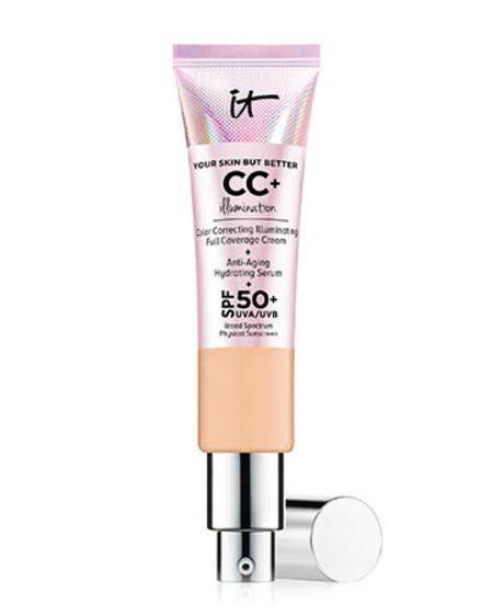 The CC Cream I've been loving lately! 30% off with code LIKEIT http://liketk.it/3hkFE #liketkit @liketoknow.it