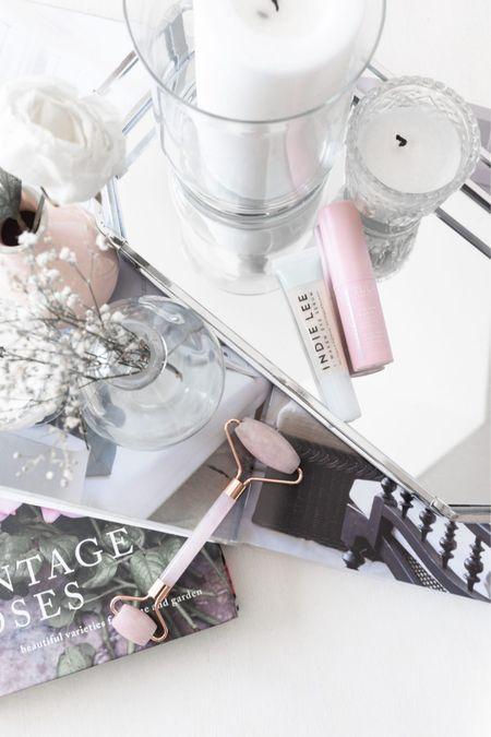 Favorite eye products in my skincare routine are on sale! Love this Indie Lee awakening serum (30% off), rose quartz roller (40% off), and Tula brightening eye balm (25% off). http://liketk.it/32rWz #liketkit @liketoknow.it #LTKgiftspo #LTKsalealert #LTKbeauty