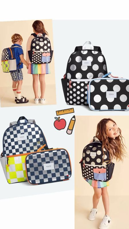 State bags backpacks and lunchboxes for kids now at target target back to school   #LTKhome #LTKfamily #LTKkids