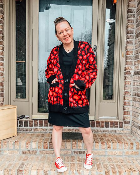 Casual Valentines Day Outfit Inspo  Shop my daily looks by following me on the LIKEtoKNOW.it shopping app @liketoknow.it http://liketk.it/2K1sD #liketkit #LTKshoecrush #LTKspring #LTKstyletip