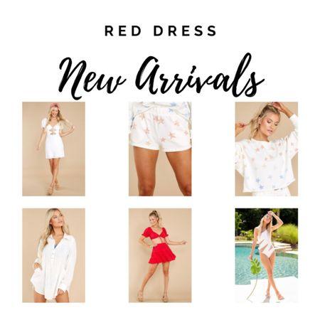 White dress, matching sets, lounge clothes, ootd http://liketk.it/3iZyL #liketkit @liketoknow.it #LTKunder100 #LTKswim #LTKfit