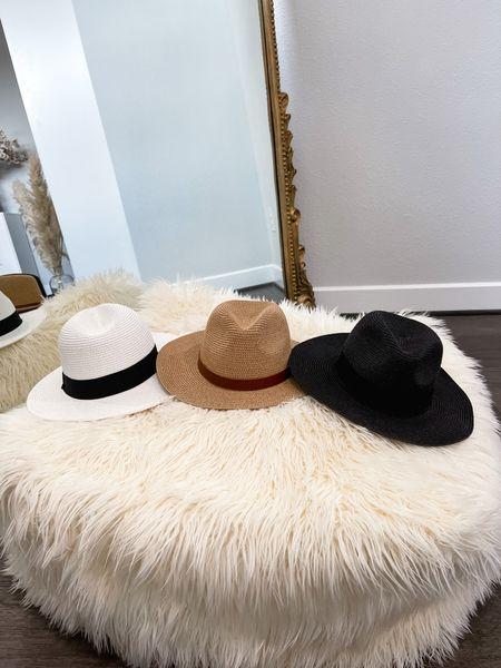 My favorite amazon hat on sale for prime day! Only $19 and adjustable ! Trust me it's the best !   #LTKsalealert #LTKstyletip #LTKunder50
