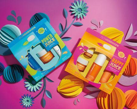 Great skincare kits for holiday gifts. http://liketk.it/2ZxW2 #liketkit @liketoknow.it #LTKbeauty #LTKunder100