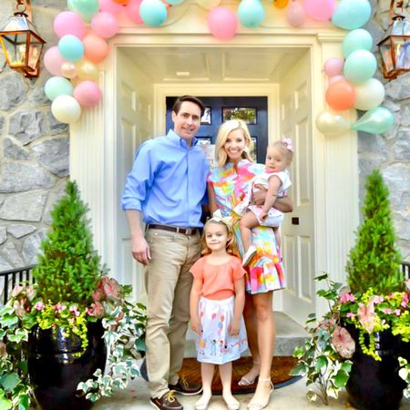 Party Parade details for Barrett's first birthday! http://liketk.it/2NSey #liketkit @liketoknow.it #LTKbaby #LTKfamily #LTKhome @liketoknow.it.family Screenshot this pic to get shoppable product details with the LIKEtoKNOW.it shopping app