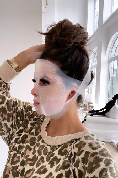 Charlotte Tilbury Cryotherapy Mask, Face Mask, Best Skincare, Skincare Must Haves, Charlotte Tilbury, Best Skincare, Skincare Favorites, Emily Ann Gemma, Beauty Must Haves http://liketk.it/3quto  #LTKbeauty