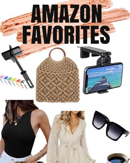 I am sharing my Amazon favorites with you today I am mixing it up with fashion home and electronics, enjoy! http://liketk.it/3f6Sv #liketkit @liketoknow.it