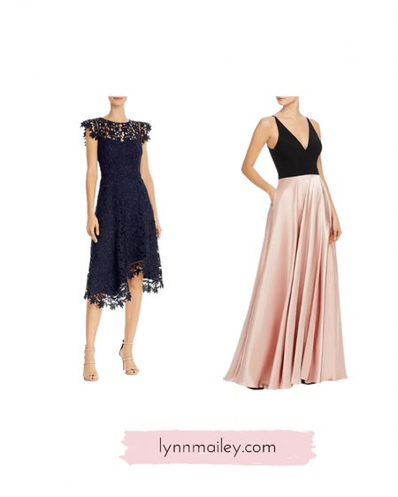 ❤️ A few suggestions for dresses for fancy occasions.  #bloomingdales #nordstrom Black tie event - wedding attire   http://liketk.it/3guFX #liketkit @liketoknow.it #LTKwedding  ❤️ Download the LIKEtoKNOW.it shopping app to shop this pic via screenshot or click on the link in my bio.